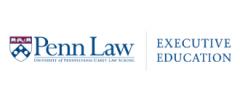 University of Pennsylvania Carey Law School (Penn Law) - Executive Education